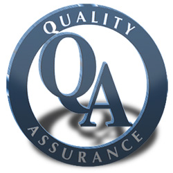 Quality Assurance Images Quality Assurance Tips...